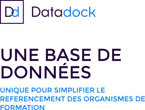 Logo DATADOC